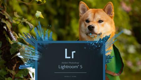 Lightroom 5.7 integra la importación de imágenes desde las bibliotecas de Aperture e iPhoto