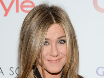 ¿Una jefa horrible? Jennifer Aniston presume de looks a los 45