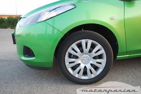 Mazda2 1.4 CRTD