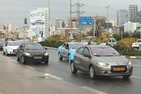Renault plantea la formación en conducción eficiente de coches eléctricos