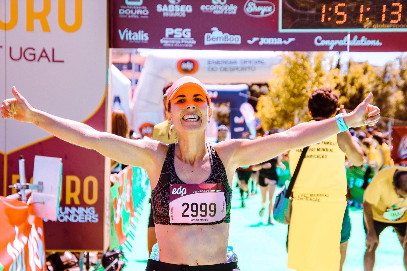 dieta para preparar una maraton