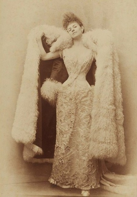 Elisabeth De Caraman Chimay 1860 1952