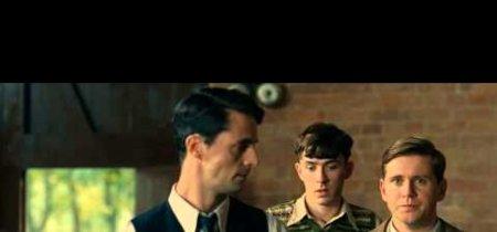 El primer trailer de la película basada en la vida de Alan Turing