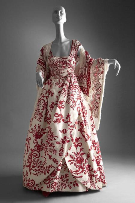 Valentino Alta Costura Primavera-Verano 1998