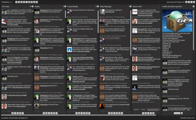 Tweetdeck es el mejor cliente de Twitter de 2009