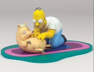Homer & Plopper