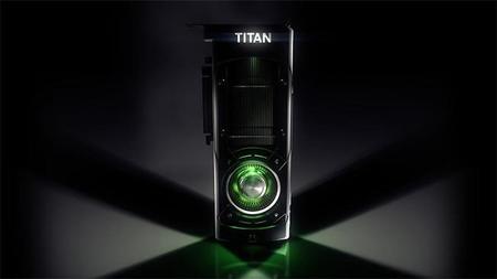 Nvidia presenta su nueva TITAN X, una gráfica con 12GB de VRAM [GDC 2015]