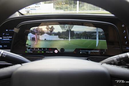 Cadillac Escalade 2021 Opiniones Prueba Mexico Contacto 21