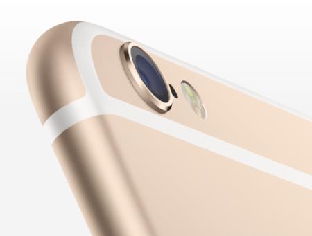 Iphone  Camara Megapixeles