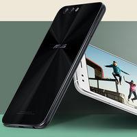 Asus Zenfone 4, Selfie, Max y sus versiones Pro: la familia Zenfone 4 al completo