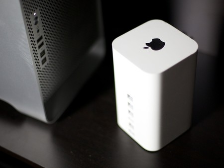 Apple se despide del negocio de los routers: ya no fabricará más AirPort Express, AirPort Extreme ni AirPort Time Capsule