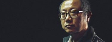 Liu Cixin, el Tolstoi chino de la ciencia ficción