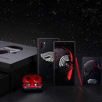 Samsung anuncia una edición del Samsung Galaxy Note 10+ de 'Star Wars: El ascenso de Skywalker'