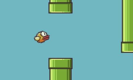 [Vídeo] Un robot que juega habilidosamente al ya legendario Flappy Bird