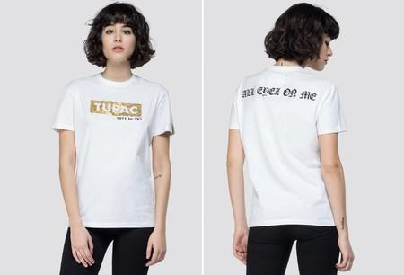 Tupac Camiseta Replay 02