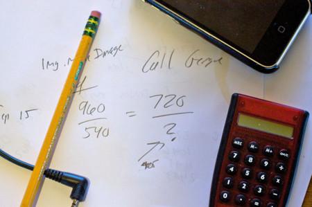 Matemáticas con iOS: desde primaria hasta la universidad con cinco aplicaciones