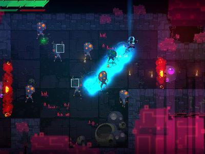 El roguelike Phantom Trigger contará con una versión para Nintendo Switch este verano
