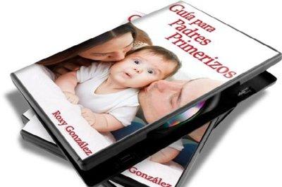 """""""Guía para Padres Primerizos"""", curso en videoconferencia"""