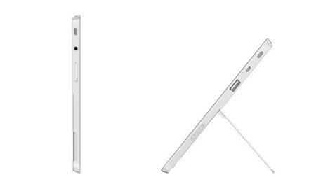 Microsoft Surface 2 Lateral