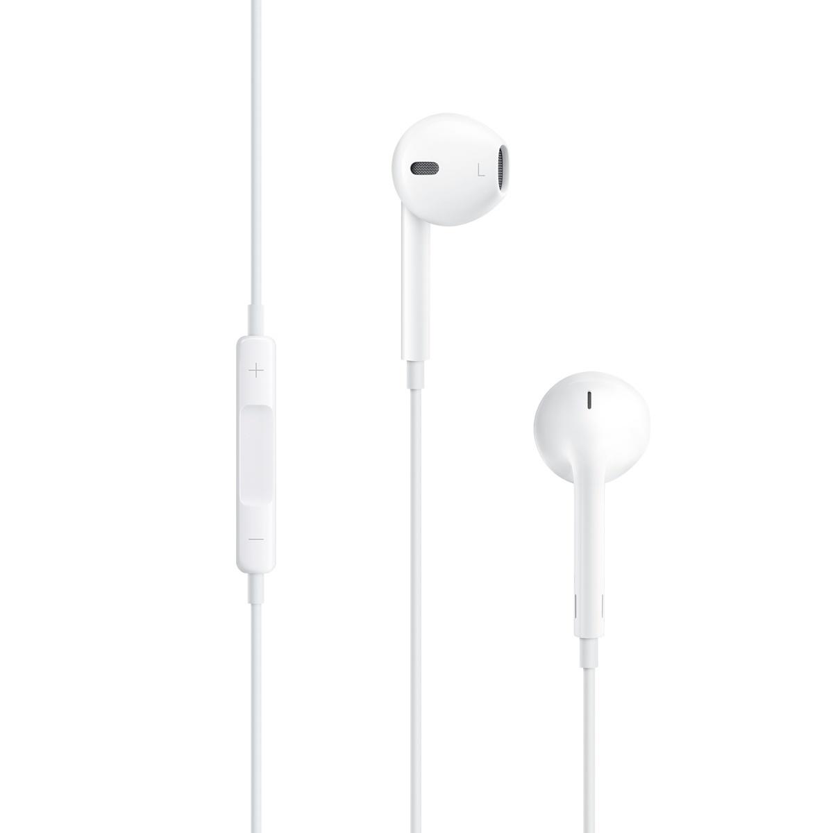 Foto de EarPods, los nuevos auriculares de Apple (5/5)