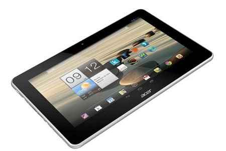 Acer Iconia A3, diez pulgadas a precio competitivo