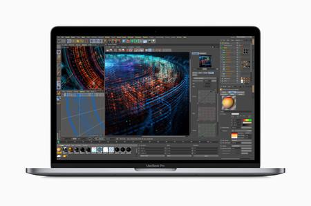 Ya disponibles como extra las gráficas Radeon Pro Vega 16 y Vega 20 en el MacBook Pro de 15 pulgadas