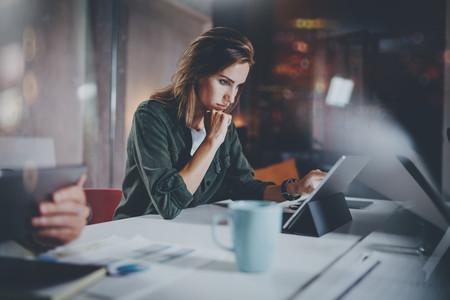 Los perfiles innovadores son atractivos para las empresas