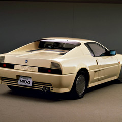 Foto 3 de 12 de la galería nissan-mid-4-concept-1985 en Motorpasión