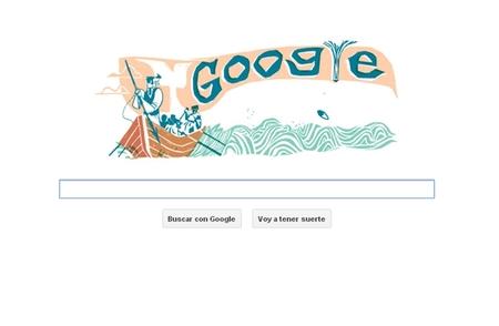 Google y Herman Melville siguen buscando a la ballena blanca