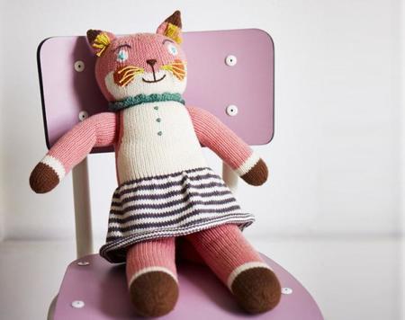 Piezas básicas para decorar un dormitorio infantil actual