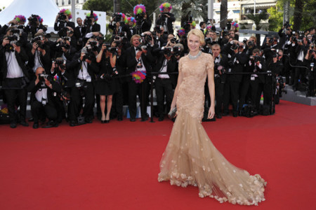 Naomi Watts mejor vestidas Festival Cannes