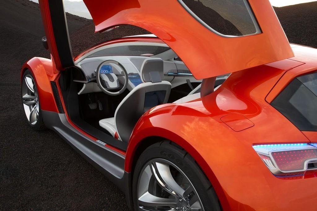Foto de Dodge ZEO Concept (25/37)