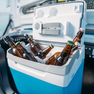 Cómo enfriar rápidamente la cerveza: tres trucos que funcionan