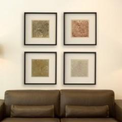 Foto 3 de 6 de la galería cuadros-de-huellas-dactilares en Decoesfera
