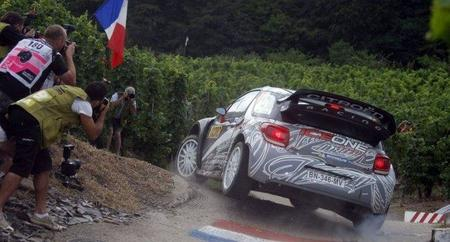 Siguen los problemas económicos para los pilotos privados del WRC