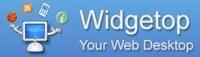 Widgetop, una página de inicio muy mackera