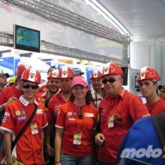 Foto 9 de 51 de la galería matador-haga-wsbk-cheste-2009 en Motorpasion Moto
