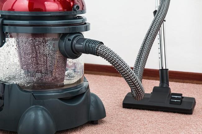 Vacuum Cleaner 657719 1920