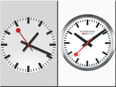 Apple debe pagar 21 millones por copiar el diseño del reloj en iPad