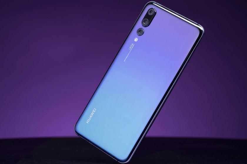 Los usuarios de móviles Huawei con ROMs personalizadas