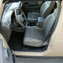 Foto 28 de 33 de la galería jeep-wrangler-jt-concept en Motorpasión