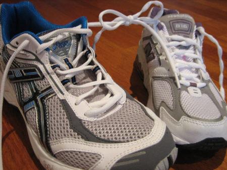 Qué tener en cuenta al comprar zapatillas de running