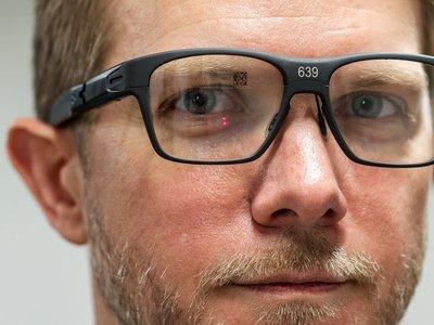 Estas gafas de Intel son el camino de las Apple Glasses