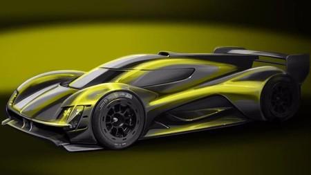 Salvar la categoría Hypercar del WEC es el reto que ByKolles se plantea con este coche