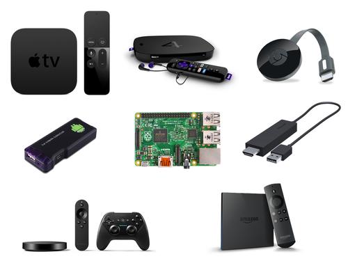 Qué conectar a tu tele para convertirla en Smart TV: guía de compras de set-top boxes