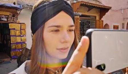 Sony Sensor Camara Smartphones Imx686