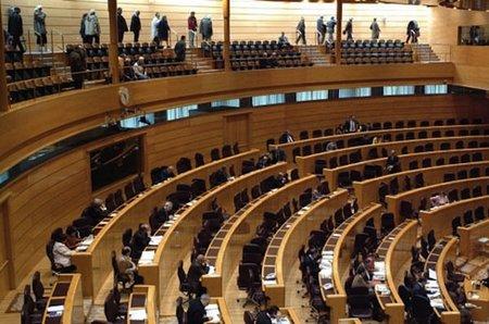 El traslado del Senado a Barcelona, una irrelevancia como otra cualquiera