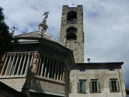 Torre Campanone