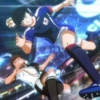Así serán los emocionantes partidos de Captain Tsubasa: Rise of New Champions en su modo online