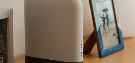 Pholio, un disco duro que pretende ser la solución segura para agrupar todas nuestras fotos